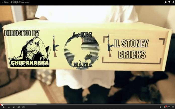 Rapper Lil Stoney Drop Dope Video For Bricks