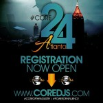 It's that time of the year again, #CORE24! | @iamtonyneal , @PLATINUMVOICEPR