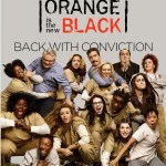 Orange Is The New Black – Season 3 Returns