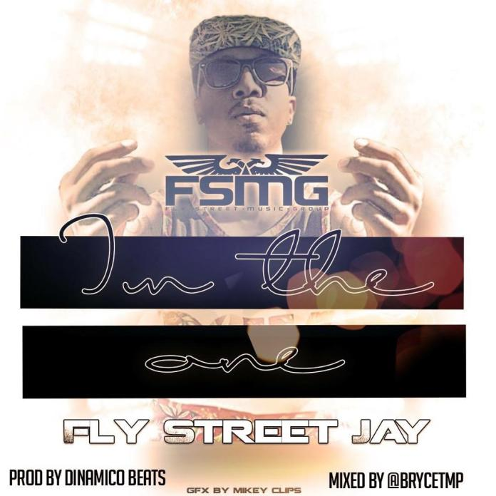 Track: Fly Street Jay​ - I'm The One
