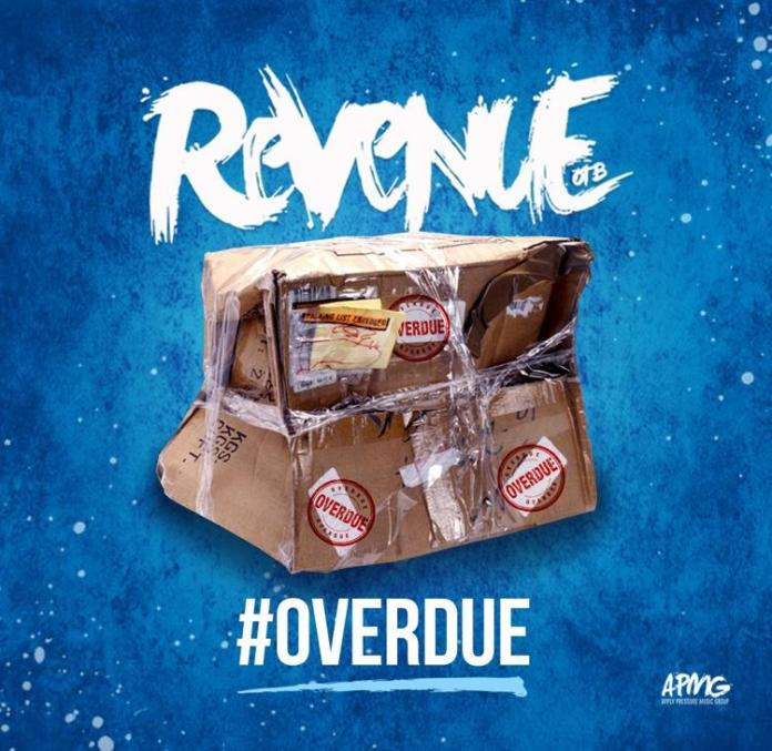 Revenue OTB Drops Crazy Video For Switch It up