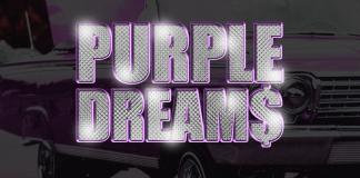 Track: Young Lyxx - Purple Dreams Featuring Killa Kyleon