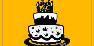 Norman Dean Drops Crazy Dope EP Called Happy Birthday