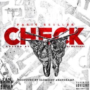 Track: Paris Beuller - Check (DJ Milticket EXCLUSIVE)