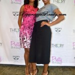 KeKe Palmer and Brandi Harvey – Mother Daughter Retreat | @KekePalmer , @youngfitandfly
