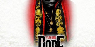 Rapper Extream Bling Drops A Crazy Record Called Dope