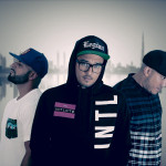Dubai Group The Recipe Releases Hella Dope Single Called Move On | @Therecipedxb @KazMoney @Swerte @p_Storm