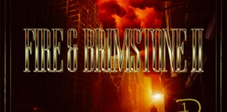 JP One Releases New Joint Called Fire & Brimstone 2