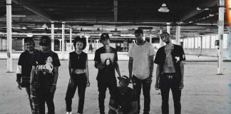 Track: L$T Mbrs - Drunk On Kingshighway