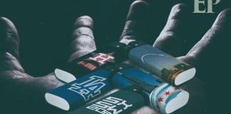 Track: E.Nos – Loose Lighters
