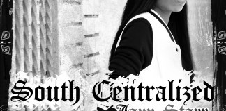 Track: Jayy Starr - South Centralized