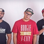 Track: Dubai Rap Group The Recipe – Death To Get Here Produced By Bangzy Music | @therecipedxb