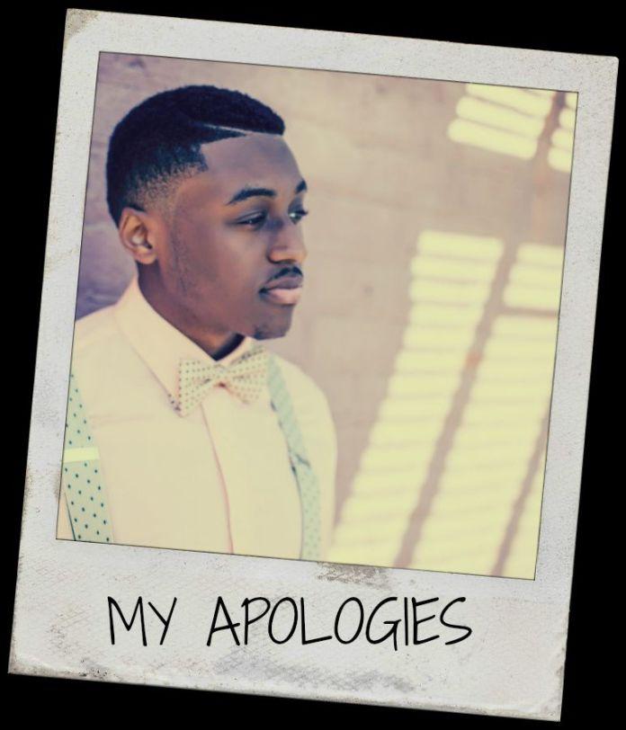 Track: Matthieu - My Apologies Featuring Rondi Luz