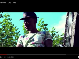 Video: Julzz Grandeur - One Time