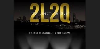 Track: A. Wright – #2L2Q