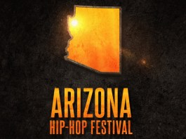 The 2015 AZ Hip Hop Festival Has Just Released The Line Up
