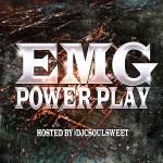 EMG Music Presents The Power Play Mixtape | @entourage_music