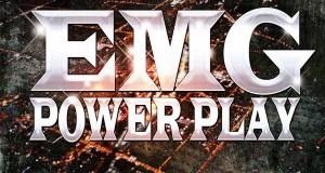 EMG Music Presents The Power Play Mixtape
