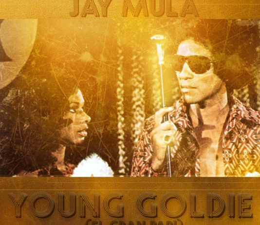 Video: Jay Mula - Young Goldie