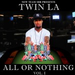 Video: Twin L.A. – Relentlessly Featuring Queen T | @kmoneydafaceSBR
