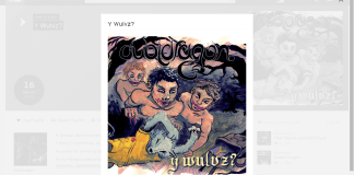 New MixTape: Dubldragon – Y Wulvz?
