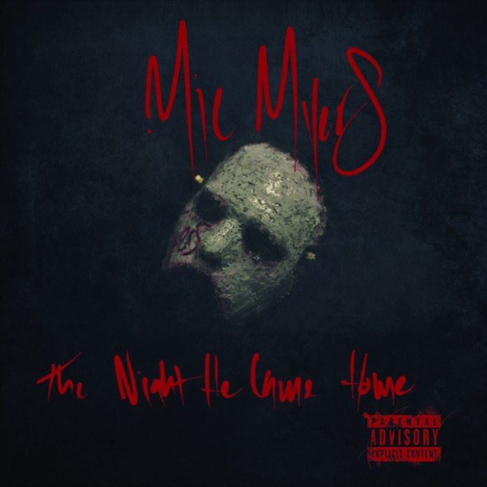 Video: Mic Myers - The Boogeyman Freestyle