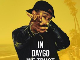 New Music: Young Lyxx – In DayGo We Trust