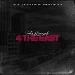 New Mix Tape: Tha Renegade – 4 the East | @tha_renegade