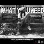 Video: 5th Child – What You Need   @5thchildmusic