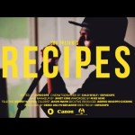 """Recipes"" SBG Young produced by BlackMetaphor"