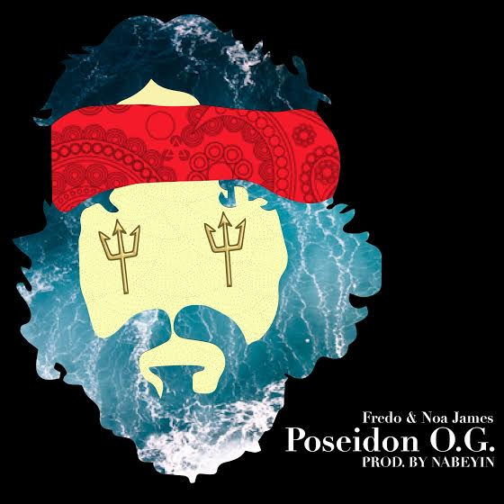 Track: Noa James – Posidon OG