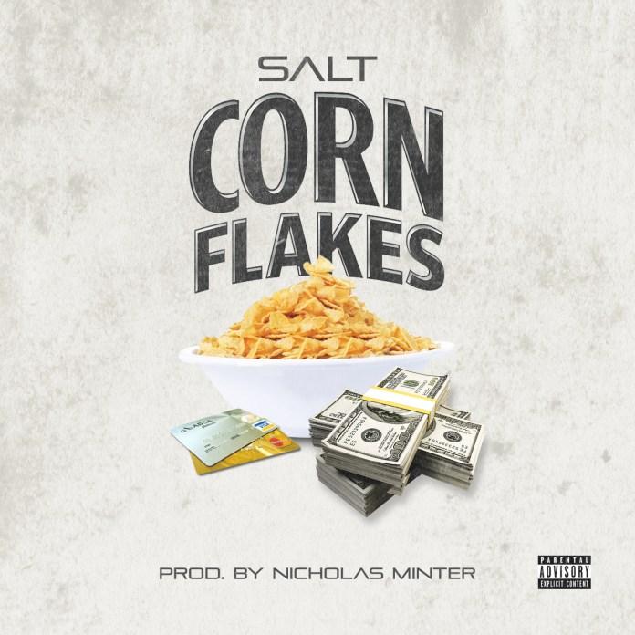 Salt - Cornflakes