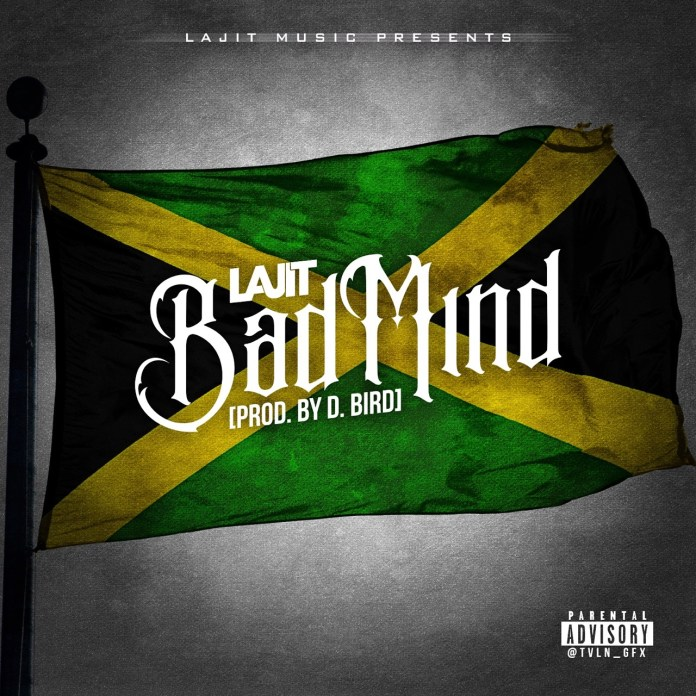 Video: Lajit - Bad Mind