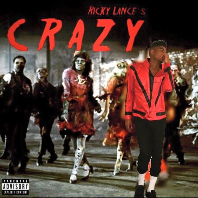 Track: Ricky Lance – Crazy