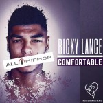 Video: Ricky Lance – Comfortable   @H3Entertainment