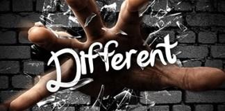 Video : E Reign - Different