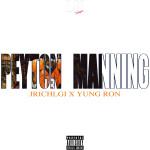 Track: J Rich Lgi – Peyton Manning Featuring Yung Ron   @officialyungron @Jrichlgi