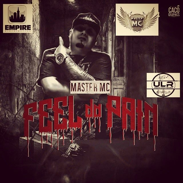 Master MC - Feel Da Pain