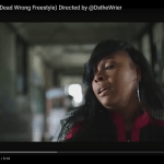 Video: Ms. Jade – Biggie/Dead Wrong Freestyle | @THEREALMSJADE @DstheWrier