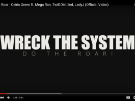 Wreck The System - Do The Roar