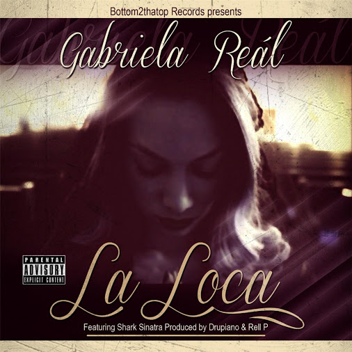 Gabriela Reál And Shark Sinatra – La Loca