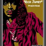 Track: Skater Dee – Rick James | @SkaterDee_