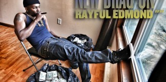 Drag On – Rayful Edmond