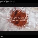 Video: Jay Mula – Blocka (Who Dat) | @iamjaymula