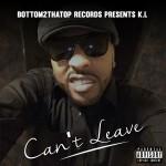 Track: K.L. – Can't Leave   @k_dot_l