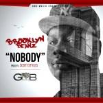 Video: Brooklyn Beanz – Nobody   @BKLYNBEANZ