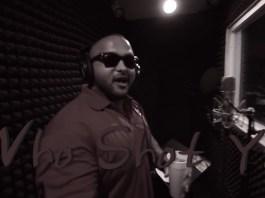 Bigg Z - Who Shot YA Remix