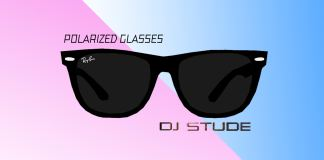 DJ Stude Shows Us How To Rock Polarized Glasses
