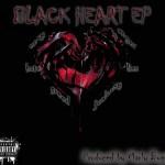 Brand New MixTape: Jig – Black Heart EP   @JIGMAKEHITZ