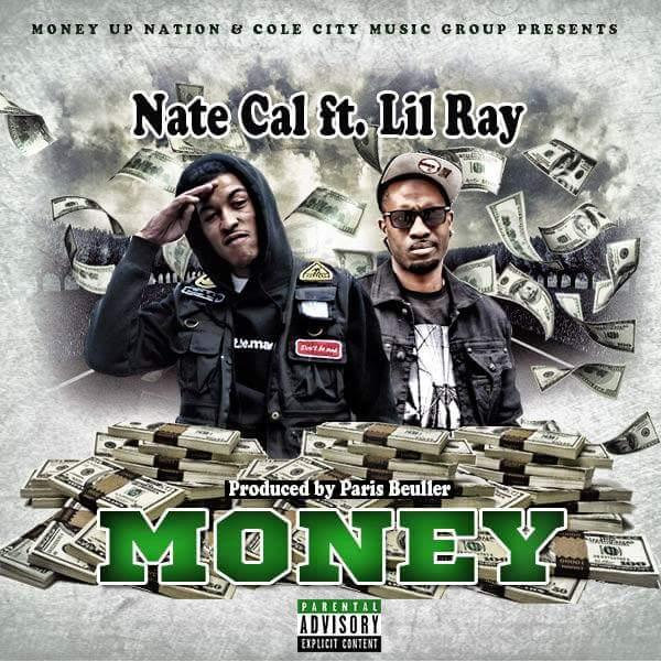 Nate Cal – Money